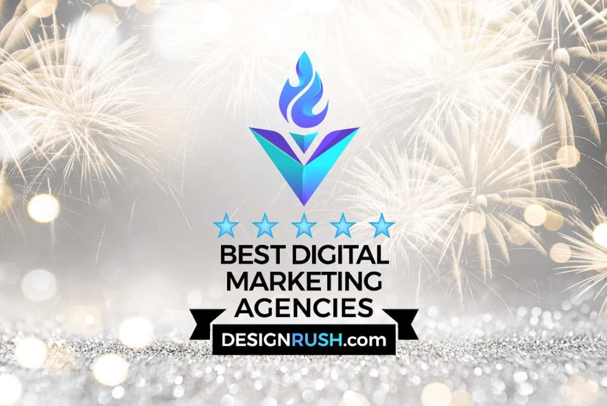 DesignRush Recognition of WJB Marketing As a Top Digital Marketing Agency in Texas