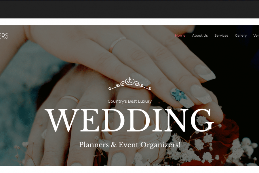 Website-Design-The-Wedding-Planner